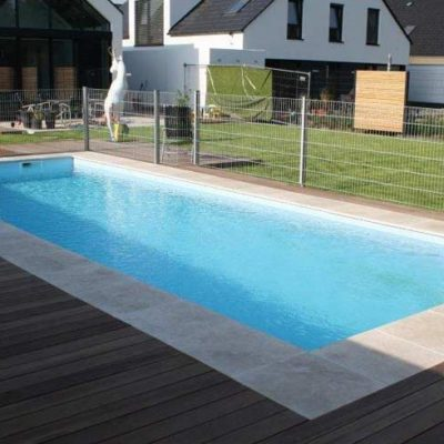 Pool Aussen Gartendesign Killen