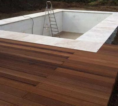 Pool Bau Gartendesign Killen