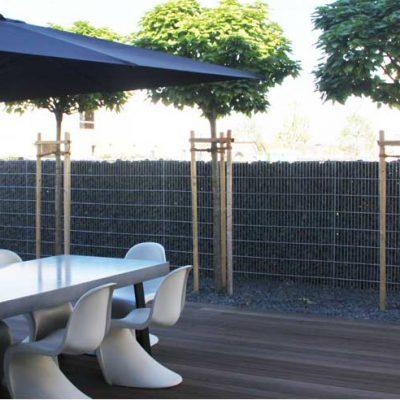 Terrasse Baum Gartendesign Killen