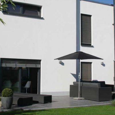 Terrassen Gartendesign Killen